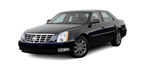 Cadillac Limo rental charlotte